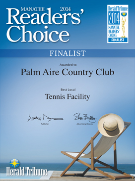 Readers Choice Finalist Cert