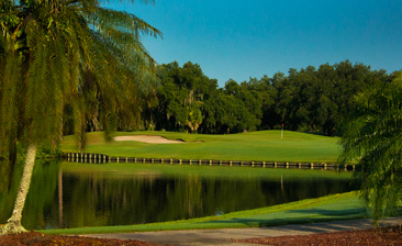8th Hole Palm Aire